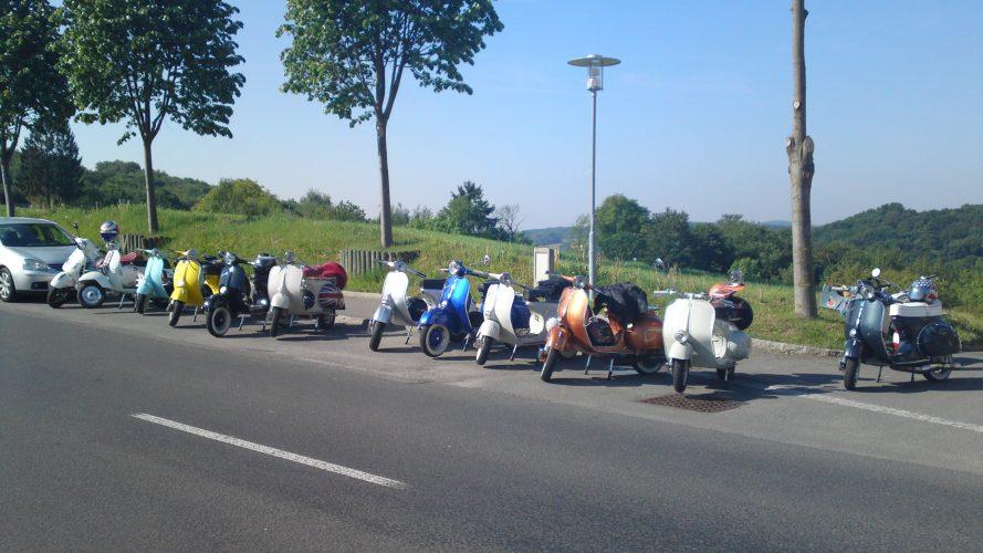 Ausfahrt Dietersdorf am 07. Mai 2011 (1)