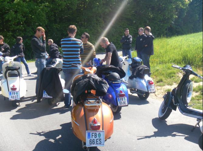 Ausfahrt Dietersdorf am 07. Mai 2011 (10)
