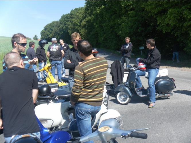 Ausfahrt Dietersdorf am 07. Mai 2011 (12)