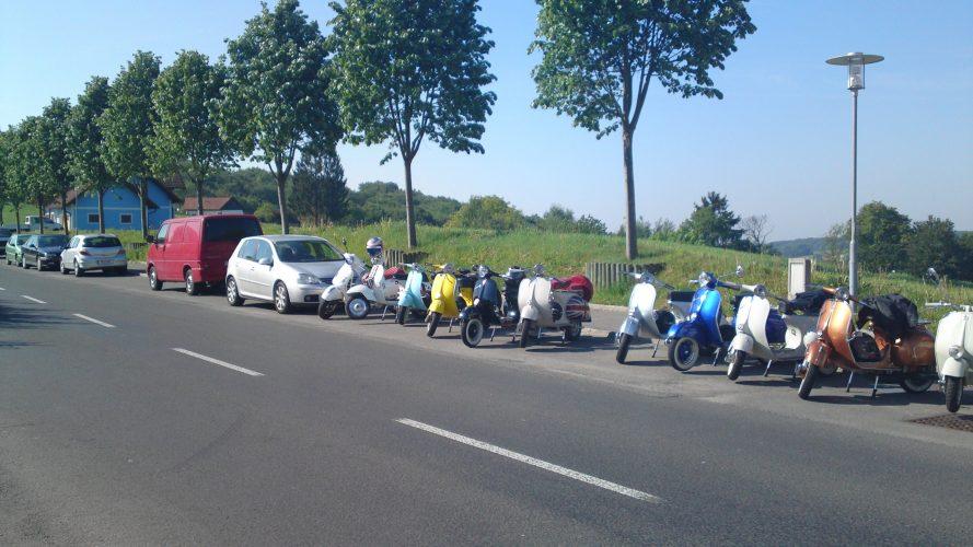 Ausfahrt Dietersdorf am 07. Mai 2011 (2)