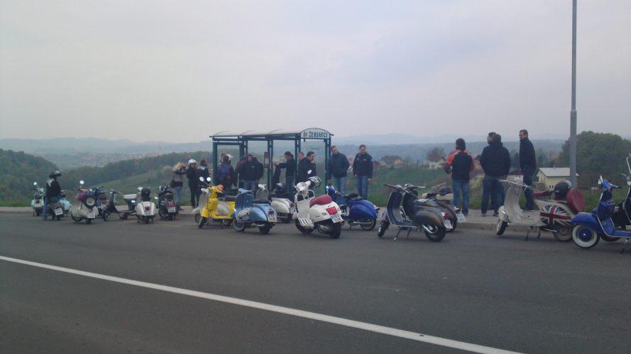 Ausfahrt Maribor (SLO) 16. April 2011 (6)