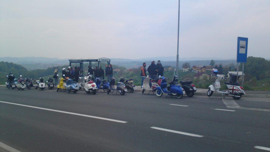 Ausfahrt Maribor (SLO) 16. April 2011 (7)