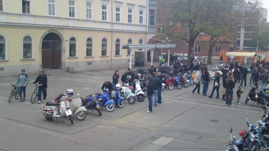 Ausfahrt Maribor (SLO) 16. April 2011 (8)
