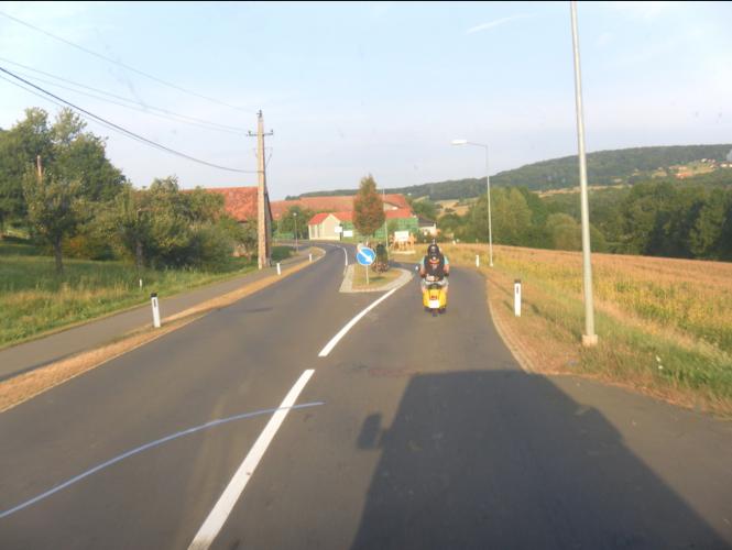 Ausfahrt Tirest 23. – 26. August 2012 (2)