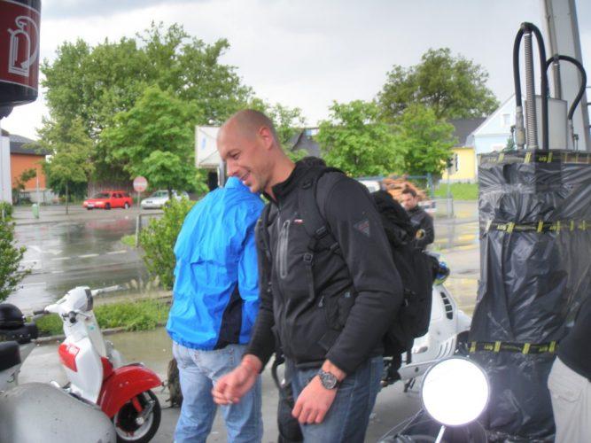 Fotosession für die Bildpost am 19. Mai 2010 (3)