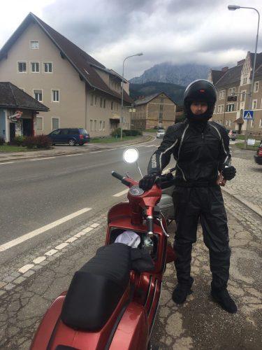 Vereinsausfahrt – Mariazell, 3 Tage 31.08. – 02.09.2018 (11)
