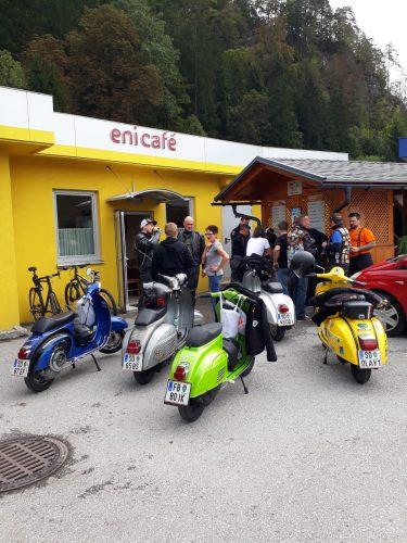 Vereinsausfahrt – Mariazell, 3 Tage 31.08. – 02.09.2018 (12)