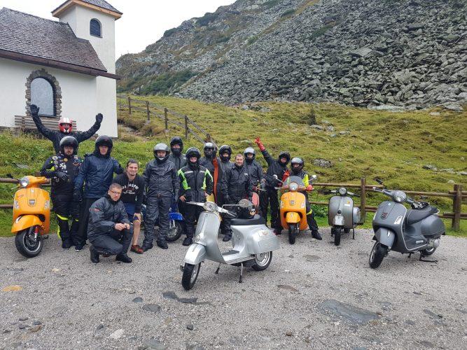 Vereinsausfahrt – Mariazell, 3 Tage 31.08. – 02.09.2018 (21)