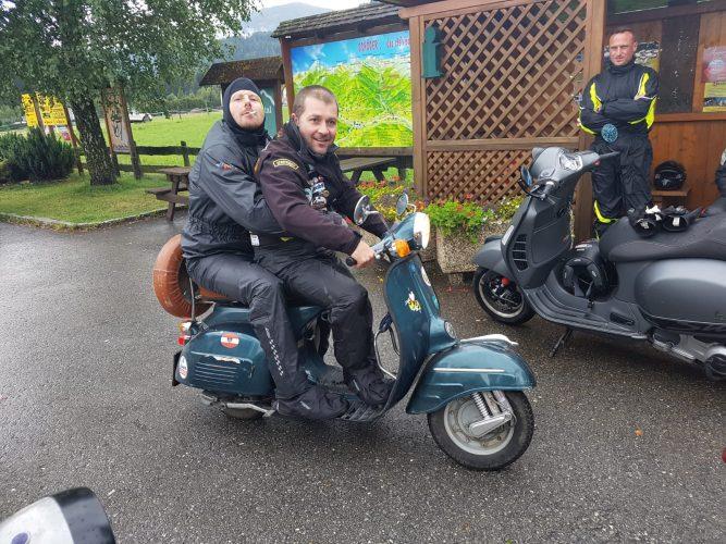 Vereinsausfahrt – Mariazell, 3 Tage 31.08. – 02.09.2018 (25)