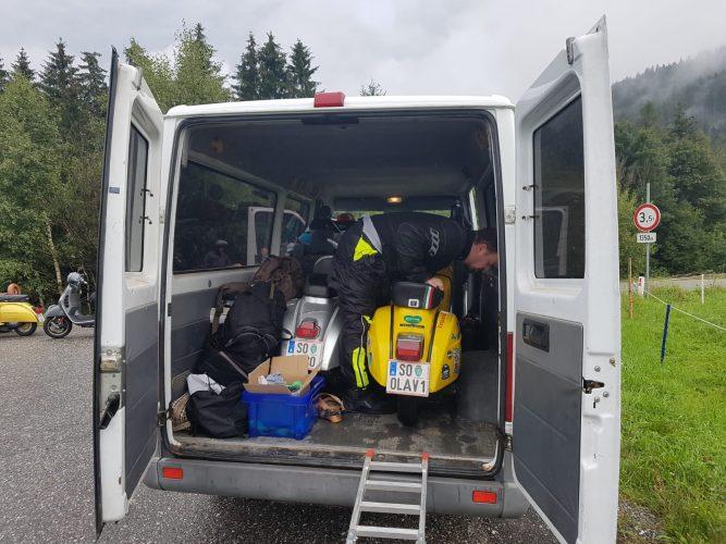 Vereinsausfahrt – Mariazell, 3 Tage 31.08. – 02.09.2018 (27)