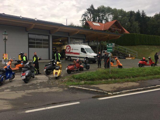 Vereinsausfahrt – Mariazell, 3 Tage 31.08. – 02.09.2018 (33)