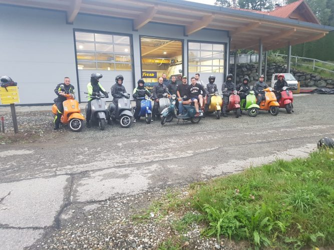 Vereinsausfahrt – Mariazell, 3 Tage 31.08. – 02.09.2018 (35)