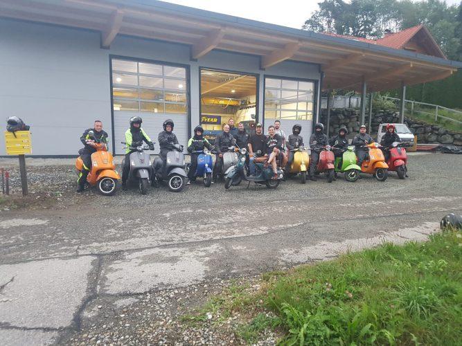 Vereinsausfahrt – Mariazell, 3 Tage 31.08. – 02.09.2018 (36)