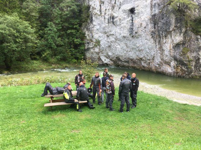 Vereinsausfahrt – Mariazell, 3 Tage 31.08. – 02.09.2018 (37)
