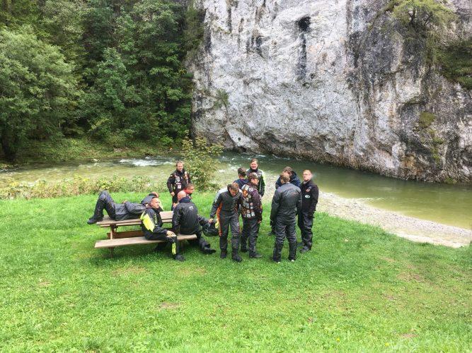 Vereinsausfahrt – Mariazell, 3 Tage 31.08. – 02.09.2018 (38)
