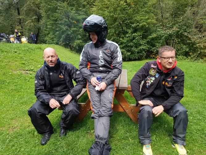 Vereinsausfahrt – Mariazell, 3 Tage 31.08. – 02.09.2018 (40)