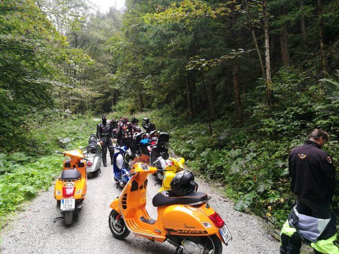 Vereinsausfahrt – Mariazell, 3 Tage 31.08. – 02.09.2018 (42)