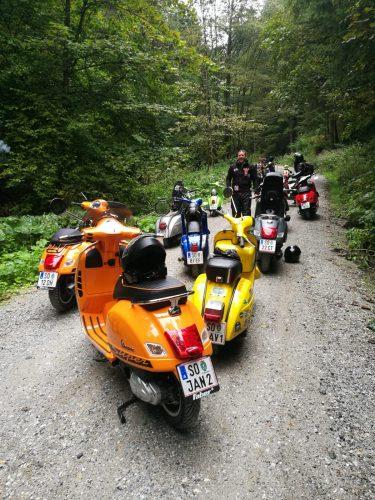 Vereinsausfahrt – Mariazell, 3 Tage 31.08. – 02.09.2018 (8)