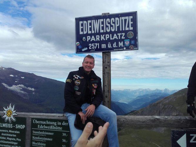 Vereinsausfahrt Großglockner vom 20.8.2016 – 21.8.2016 (27)