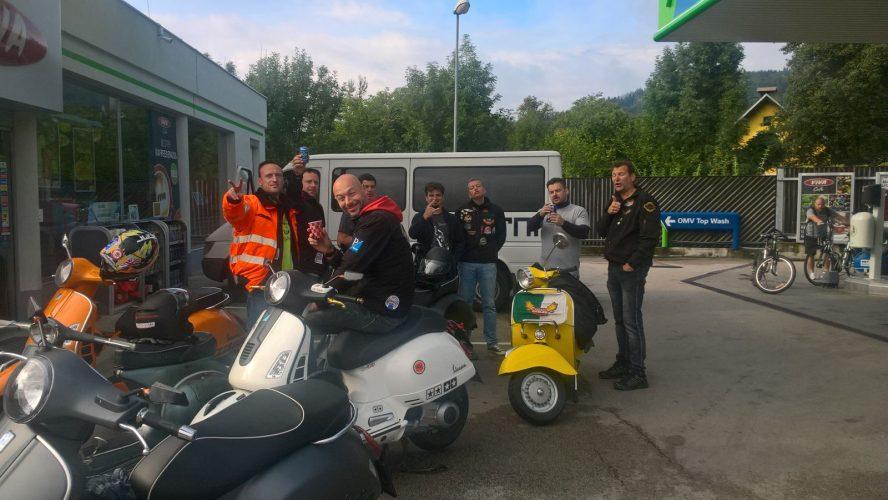 Vereinsausfahrt Großglockner vom 20.8.2016 – 21.8.2016 (6)