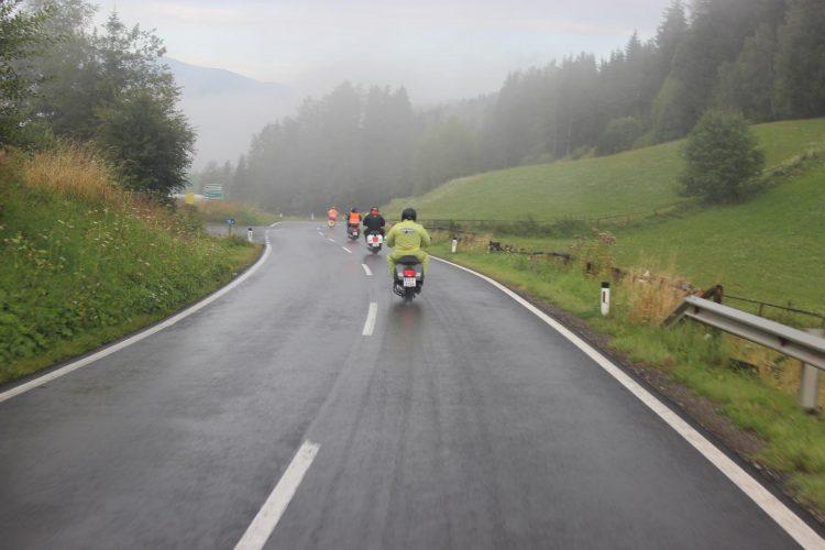 Vereinsausfahrt Großglockner vom 20.8.2016 – 21.8.2016 (61)