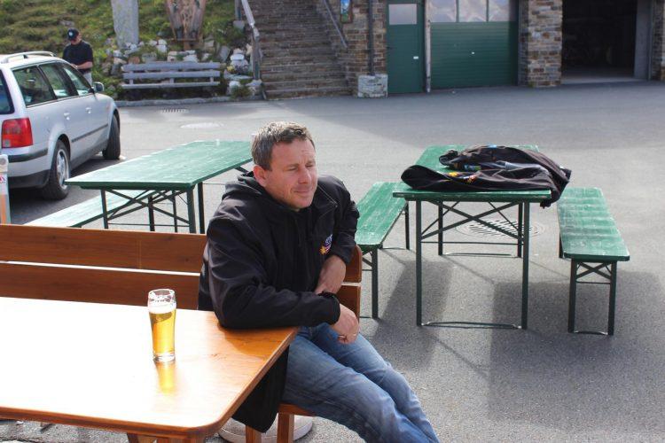Vereinsausfahrt Großglockner vom 20.8.2016 – 21.8.2016 (74)