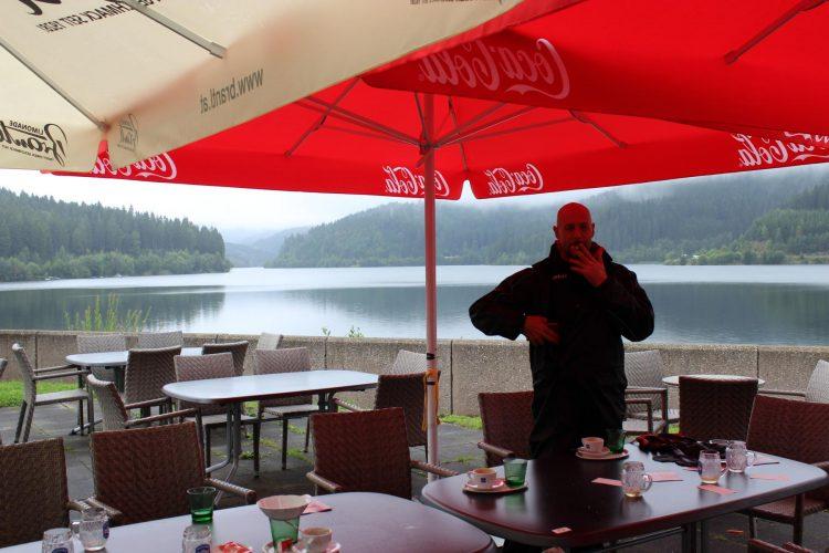 Vereinsausfahrt Großglockner vom 20.8.2016 – 21.8.2016 (92)