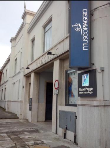 Vespamuseum Pontedera 2013 (1)
