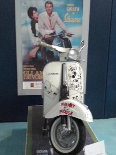 Vespamuseum Pontedera 2013 (35)
