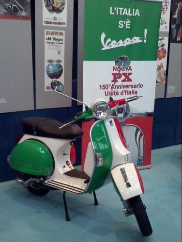 Vespamuseum Pontedera 2013 (36)