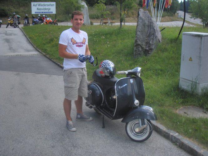 Vespatour zum Klopeinersee am 23. bis 24 Juli 2010 (15)