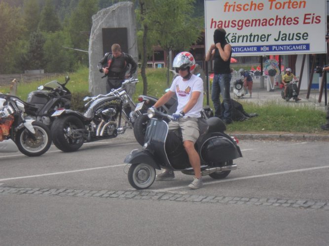 Vespatour zum Klopeinersee am 23. bis 24 Juli 2010 (16)