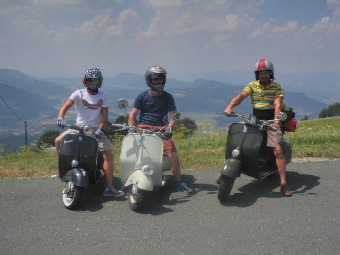 Vespatour zum Klopeinersee am 23. bis 24 Juli 2010 (18)