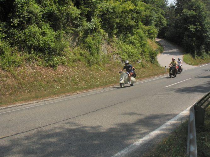Vespatour zum Klopeinersee am 23. bis 24 Juli 2010 (21)