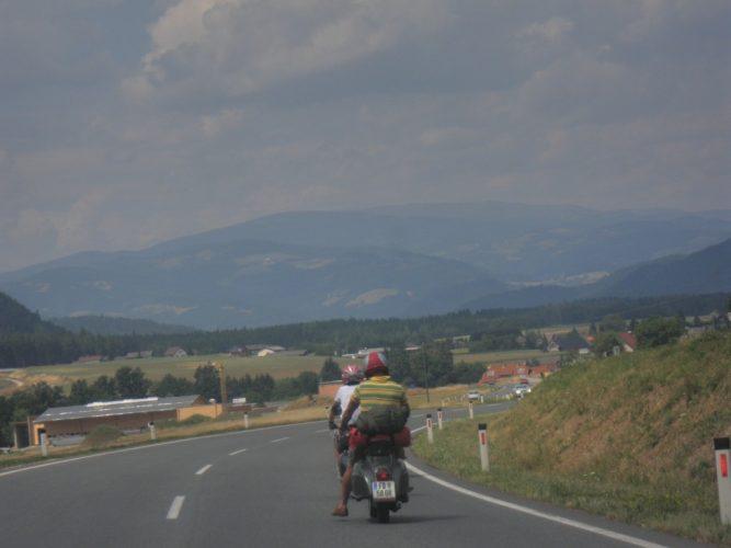 Vespatour zum Klopeinersee am 23. bis 24 Juli 2010 (22)