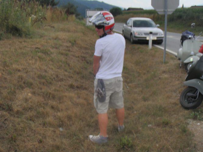 Vespatour zum Klopeinersee am 23. bis 24 Juli 2010 (24)