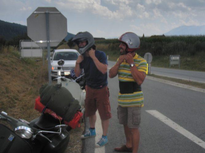 Vespatour zum Klopeinersee am 23. bis 24 Juli 2010 (25)