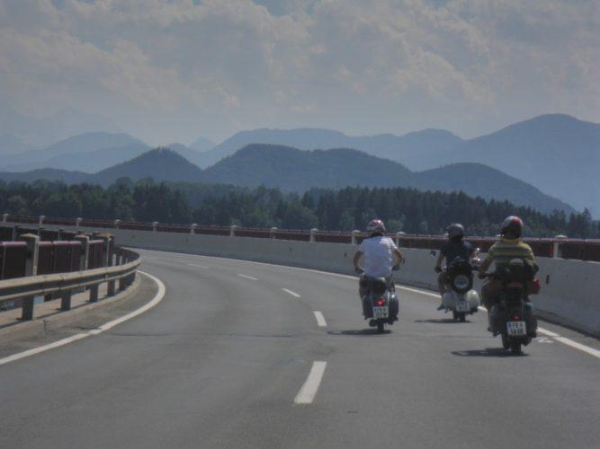 Vespatour zum Klopeinersee am 23. bis 24 Juli 2010 (26)
