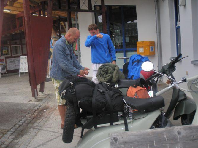 Vespatour zum Klopeinersee am 23. bis 24 Juli 2010 (42)