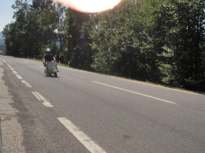 Vespatour zum Klopeinersee am 23. bis 24 Juli 2010 (8)